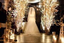 I hope my wedding's this nice