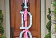 Wedding Ideas / by Mary Cantrell