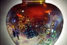 Josh Simpson / Self-taught Glass Blower / by Ruth Shipley