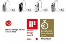Products I Love / Hearing Aids from USA, Germany, Denmark, Japan : IIC - CIC - ITC - ITE - BTE - RIE
