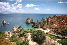 Algarve | Portugal / by Visit Portugal