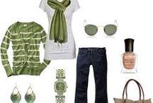 My Style / by Deawna Wyandt
