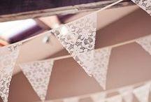 Wedding Ideas / by Ulrike Lustig