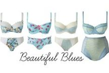 Lingerie / Lovely Lingerie: http://www.simplybe.co.uk/shop/lingerie/1/_/N-1ytvjwi/products/show.action / by Simply Be