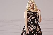 Erika Elfwencrona / The gorgeous model Erika Elfwencrona