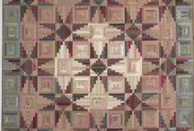 Quilting - Traditional