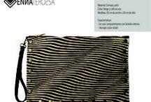 Enna Terossa / Bag Design