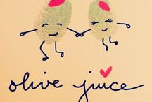 Olive Juice / by Emily Gibble