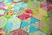 Quilting / by Emily Gibble
