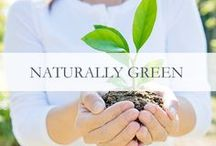 Naturally Green / Éminence Organic Skin Care is committed to keeping our planet green. Since our inception in 1958, we have been using recyclable packaging, vegetable-based inks in printing and sustainable organic and biodynamic farming practices.