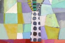 Art - Color - Palettes / Color Palettes I Like / by Sharon Robinson