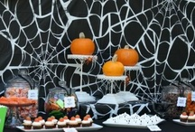 Halloween Inspiration / Halloween party, decoration and costume ideas! / by ModernGreetings.com