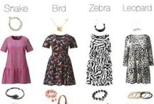 Animal / Animal Print everything! http://www.simplybe.co.uk/shop/1/_/N-1ytvgps/Ntt-Animal+print/products/show.action / by Simply Be