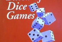 Games / by Doug Borg