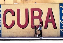 My favourite country: CUBA