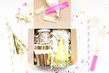 Gift Ideas / by Audra Barnard