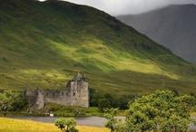Scotland / by Rita Wood