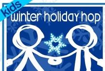 Kids Winter Holiday Hop