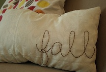 Fall DIY Ideas / by ModernGreetings.com