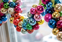 The Holiday Season / Great decorations, recipes and DIY crafts for the holidays.