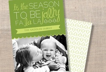 Family Holiday Cards / by ModernGreetings.com