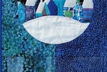 Wall Hangings / Stained glass inspiration / by Des Hanlon