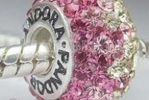 Pandora Picks / #Bracelet #Beads #charms #jewelry #silver #gold #chain  / by Sandra Price