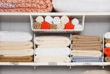 Closets & Laundry