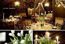 Decor Galore / Beautiful decorations for your big day!