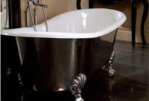 Bath: bathroom Reno & bath recipes & tips