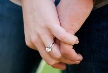 Engagement Session Inspiration / by Kelley Branstetter