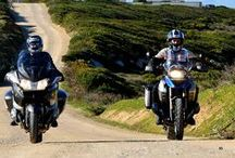Ride Portugal / Motorcycle touring in Portugal