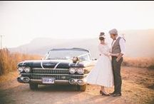 Our lovely wedding day <3 / Our wedding day on the 7th September 2013 at The Cowhshed, Lydenburg, South Africa. Our amazing photographers were Kikitography. Our shoot can be seen here: http://www.kikitography.com/project/dirk_and_ulrike/