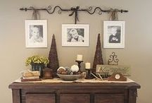 Entry Way / by Kelley Branstetter