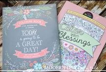 Encouragement & Inspiration / Products and more to encourage and inspire you. / by Family Christian