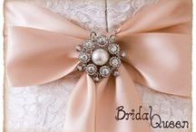 Bridal Brooches