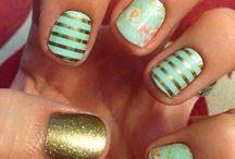 Jamberry Nails / by Bekah Manderscheid
