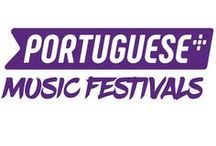Portuguese Music Festivals / Music, sun and sea, partying every night and 850km of beaches: this is the best combination, at music festivals in Portugal.  You have great concerts, excellent beaches, nice people and nights that last until daybreak. From shows with major talents to great events in the international calendar, Portugal loves its festivals.  More info: https://www.visitportugal.com/en/content/portuguese-music-festivals