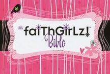 faithGirlz! / All the faithGirlz! collection!  / by Family Christian