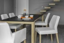 Modern Contemporary Dining / Contemporary Dining Furniture from across Europe