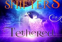 Tethered - Zodiac Shifters #2 - Aquarius / Inspiration for Tethered story