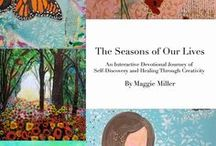 "Authors / promotion and launching of a new book ""The Seasons of Our Lives"""