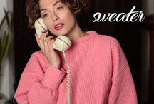 sweater / longsleeves ManduTrap