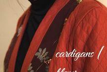 Cardigans / blazer ManduTrap