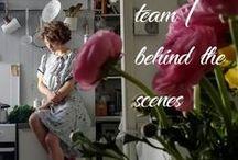 team / behind the scenes ManduTrap