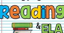 K-5 Reading and ELA / This is a collaborative board for K-5 reading and ELA lessons, ideas and activities. You may pin up to 10 varied pins per day which are blog posts, ideas, free products or paid products. Accepting new collaborators! Please email sherri.thetechiechick@gmail.com if you are interested in collaborating.