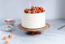 Cakes / pretty cakes / by Katrina Massey Photography