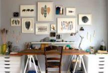 Craft room of my dreams