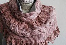 Crochet & knit love