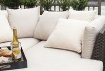 Cushion Inspiration / by Cushion Source